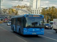 Москва. ЛиАЗ-5292.22 а334аа