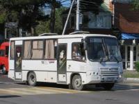 Анапа. ПАЗ-320402-05 х734сн