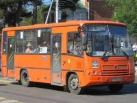 Анапа. ПАЗ-320402-05 м012ет