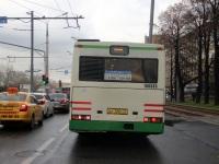 Москва. МАЗ-107.066 ву550