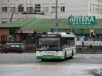 Москва. ЛиАЗ-5292.22 р005аа