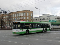 Москва. ГолАЗ-6228 ек092