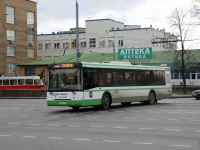 Москва. ЛиАЗ-5292.22 а330аа