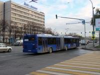 Москва. ЛиАЗ-6213.22 е303кт