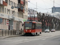 Пермь. 71-619К (КТМ-19К) №061