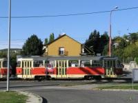 Братислава. Tatra T3 №7835