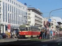 Братислава. Tatra T3SUCS №7779