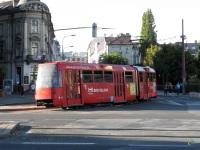 Братислава. Tatra K2S №7108