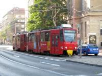 Братислава. Tatra T6A5 №7951, Tatra T6A5 №7952