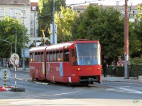 Братислава. Tatra K2S №7130