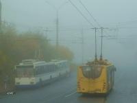 Мурманск. ВМЗ-52981 №136, ВМЗ-5298.01 №149