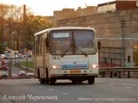 Череповец. ПАЗ-320402-03 аа725