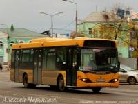 Череповец. Scania OmniLink CL94UB в684ур