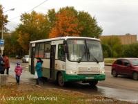 Череповец. ПАЗ-320402-03 е513ув