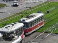 Брно. Tatra T3R.EV №1569