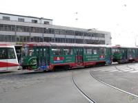 Брно. Tatra T3 №1648