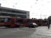 Брно. Tatra KT8D5 №1734