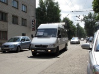 Брянск. Mercedes-Benz Sprinter 413CDI к725рс
