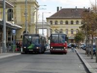 Будапешт. Ikarus 280.94 №268, Ikarus 415 BPO-783