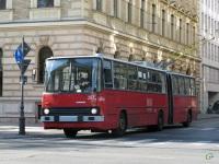 Будапешт. Ikarus 280.94 №267