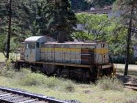 Чиатура. ТГМ4А-2290
