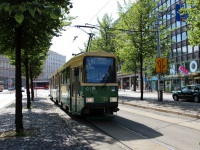 Хельсинки. Valmet Nr II №73