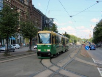 Хельсинки. Valmet Nr II №108