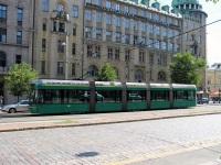 Хельсинки. Variotram №235