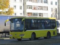 Курган. JAC HFC6830G ав759
