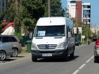 Батуми. Mercedes Sprinter BA-620-AC