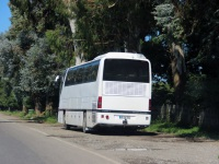 Батуми. Mercedes O403SHD 08 EB 184