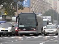 Варшава. Neoplan N316/3KL Transliner GD 3810R