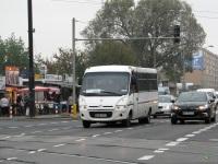 Варшава. Kapena Thesi Intercity ERW 77SC