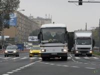 Варшава. Mercedes O303 TKN 29HT