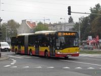 Варшава. Solaris Urbino 18 WX 70254