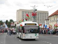 Троллейбус АКСМ-32100D