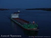 Комбинированное судно-площадка/танкер Балт Флот 5 дедвейтом 5589 тонн и мощностью 2400 кВт