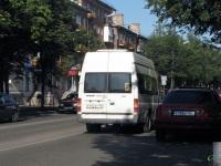Великие Луки. Самотлор-НН-3236 (Ford Transit) р442ен