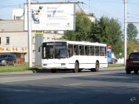 Великий Новгород. Mercedes O345 ав686