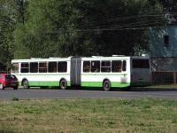 Великий Новгород. ЛиАЗ-6212.00 ас841