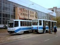 Москва. 71-608КМ (КТМ-8М) №1212, 71-608КМ (КТМ-8М) №1215