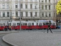 Вена. Lohner E1 №4556