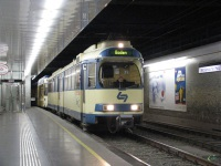 Вена. SGP 100 №4-120