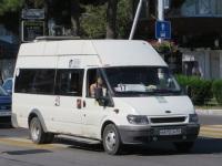 Анапа. Самотлор-НН-3236 (Ford Transit) м612см
