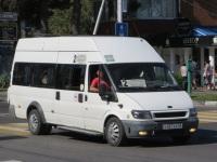 Анапа. Самотлор-НН-3236 (Ford Transit) у487аа