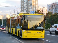 Киев. Богдан Т90110 №4322