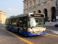 Верона. Scania OmniCity CN94UB CL 775RV