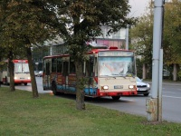 Вильнюс. Škoda 14Tr17/6M №1664