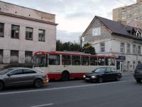 Вильнюс. Škoda 14Tr02/6 №1491