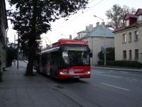 Вильнюс. Solaris Trollino 15 №2711